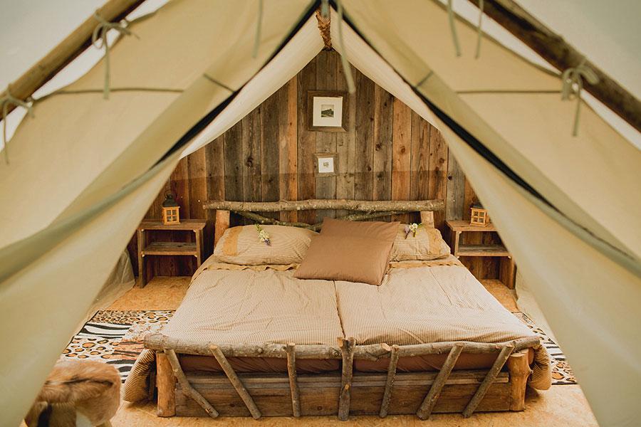 Šator Natural Wild2
