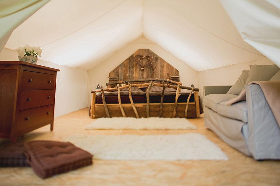 Šator Natural Wild4