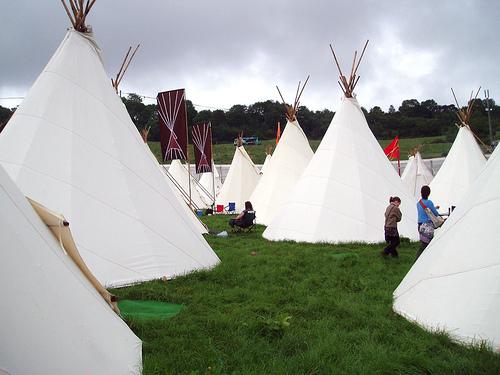 Indijansko selo1