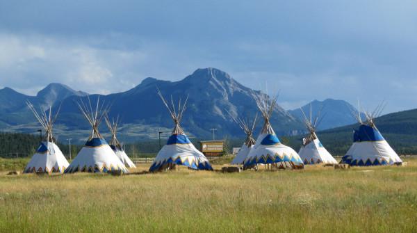 Indijansko selo3