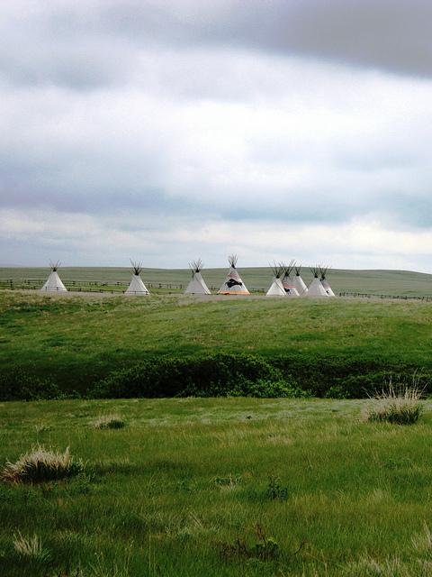 Indijansko selo4