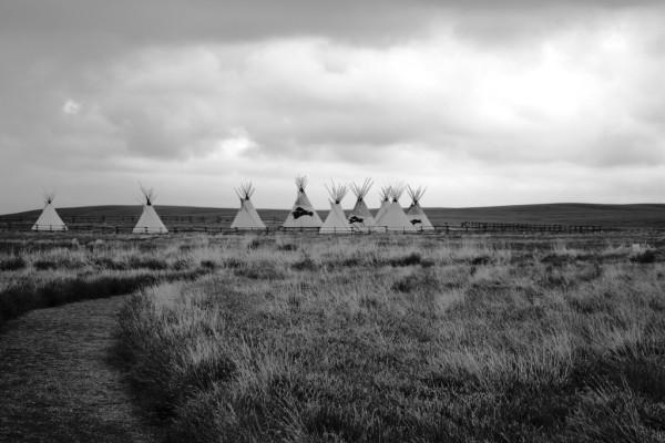 Indijansko selo5