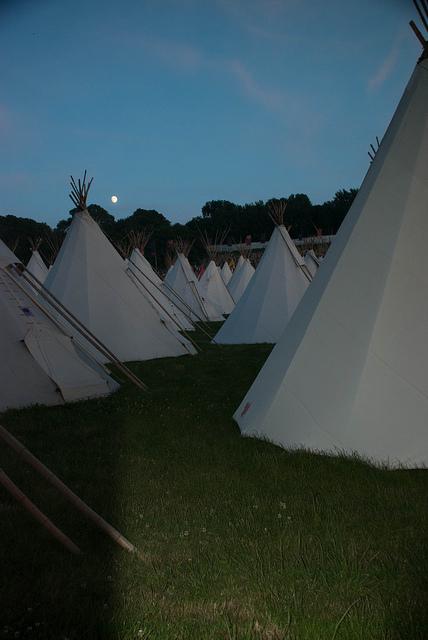 Indijansko selo7
