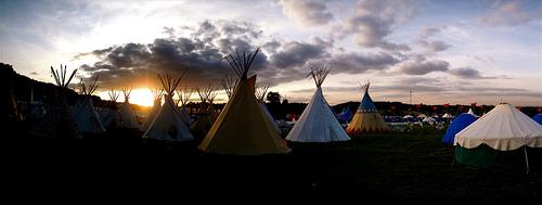 Indijansko selo8